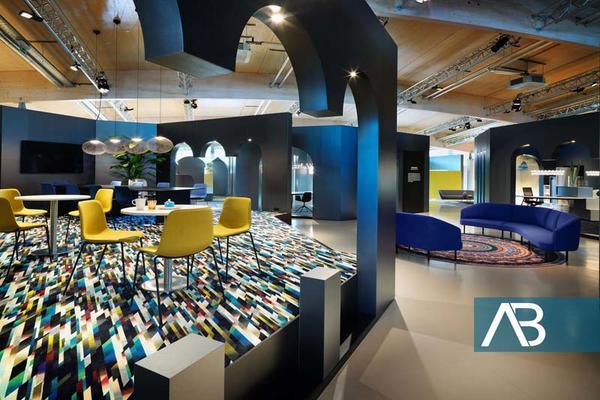 Blaha Sitz- & Büromöbel Industrie GmbH